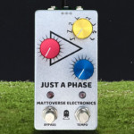 Mattoverse Unveils the Just A Phase Pedal