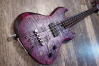 Bass of the Week: Steve McDonald Basses Reeder