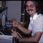 In Memoriam: Steve Rabe