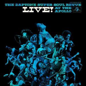 The Daptone Super Soul Revue Live! At the Apollo