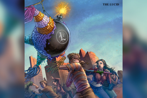 David Ellefson and The Lucid Release Debut Album