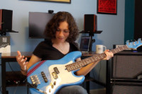 Keep It Groovy: Tips For Buying A Bass
