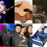 Weekly Top 10: Geddy Lee Reveals Memoir, Remembering Alan Lancaster, Two New Bass Lessons, New Bass Gear, and More