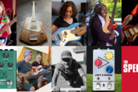 Weekly Top 10: Tips for Buying a Bass, RHCP Tour, Reader Spotlight, New Bass Gear, and More
